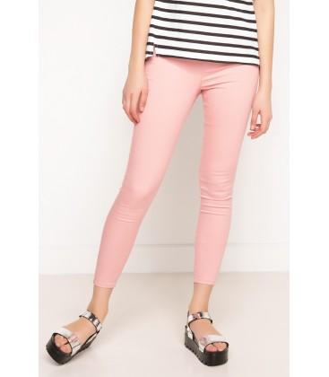 Defacto Kadın Skinny Pantolon Pembe G5963AZ.PN319