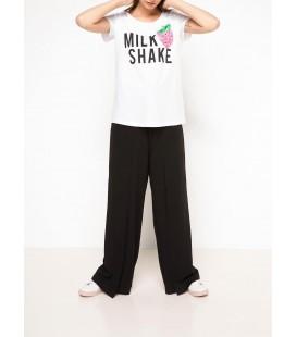 Defacto Kadın Geniş Kesim Pantolon H8970AZ