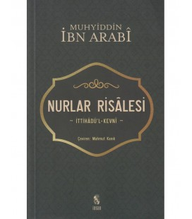 Nurlar Risalesi - Muhyiddin İbn Arabi - İnsan Yayınları