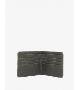 Koton Cüzdan Leather Look Wallet - Grey 9KAM35006AA040