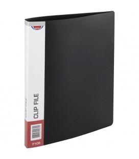 Noki A4 Sıkıştırmalı Dosya Siyah F105