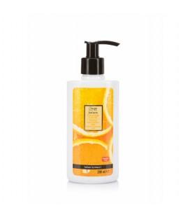 Defacto Orange Cilt Temizleme Jeli 200 ml