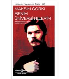 Benim Üniversitelerim Yazar: Maksim Gorki