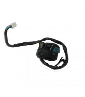 Mondial Sol Kumanda Düğmeleri Komple GD13.02X01.B60