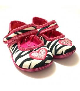 Gezer Kız Bebek Ayakkabısı 02359-00