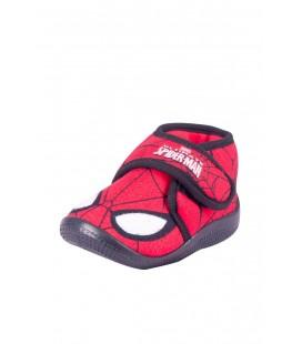 Spiderman Kırmızı Erkek Çocuk Panduf 90207