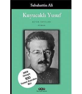 Kuyucaklı Yusuf - Sabahattin Ali - Yapı Kredi Yayınları