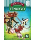 Pinokyo - Carlo Collodi - İş Bankası Kültür Yayınları