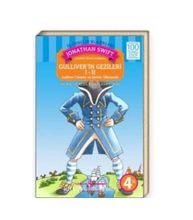 Gulliver'in Gezileri 1-2  - Gülliver Cüceler ve Devler Ülkesinde