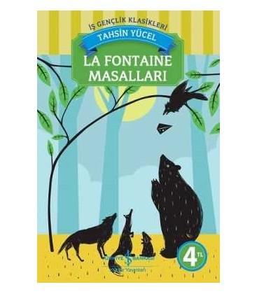 La Fontaine Masalları -  İş Bankası Yayınları