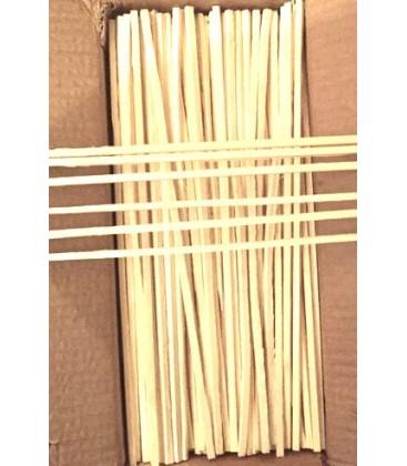 Çok Amaçlı Çubuk - Birinci Sınıf Beyaz Kavak - 1000 Adet