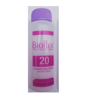 Bioflex 20 Volume Sıvı Oksidan Saç Kremi