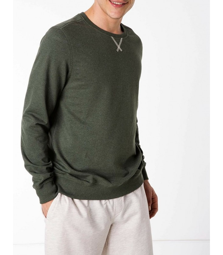 Defacto sweatshirt erkek