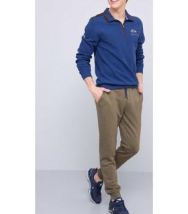 U.S. Polo Assn. Erkek Sweatshirt G081SZ082.000.514730