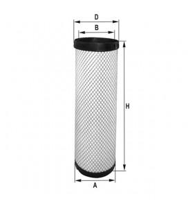 Fil Filter HAVA FİLTRESİ HP.2507A/2510 FILT-HP.2507