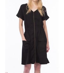Mavi Kadın Elbise Siyah 130369-900