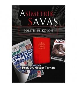 Asimetrik Savaş - Nevzat Tarhan - Timaş Yayınları