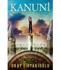 Kanuni - Okay Tiryakioğlu - Timaş Yayınları