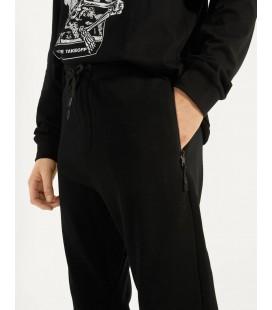 Bershka Koton Jogger Erkek Pantolon 0290/478/800