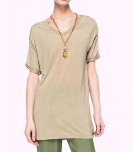İpekyol Kadın Tişört IS1150070137 Penye