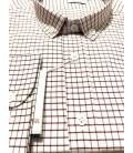 U.S. Polo Erkek Gömlek G081SZ004.000.849503 Kareli Gömlek