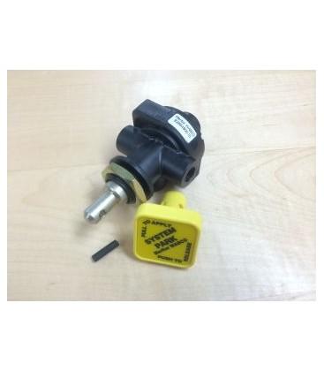 Meritor Wabco 9366490010 Parking Brake Valve