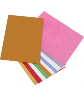 Keskin Color 35x50 10 Lu Sedefli Fon Kartonu