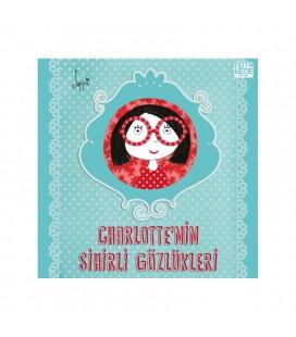 Charlottenin Sihirli Gözlükleri Suppa Nota Bene Yayınları