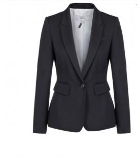 İpekyol Tek Düğme Klasik Blazer Ceket IW6160005024001