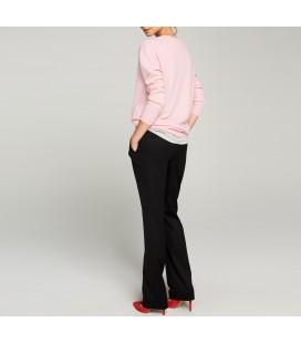 İpekyol Siyah Pantolon IW6160003026001