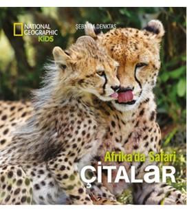 National Geographic Kids - Afrika'da Safari Çitalar