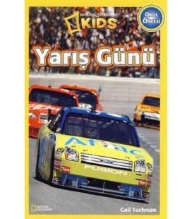 National Geographic Kids - Yarış Günü