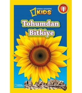 National Geographic Kids -Tohumdan Bitkiye