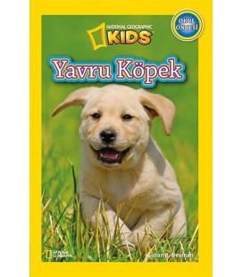 National Geographic Kids - Okul Öncesi Yavru Köpek