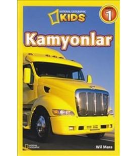 National Geographic Kids - Kamyonlar