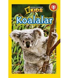 National Geographic Kids - Koalalar