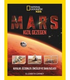 National Geographic Kids - Mars Kızıl Gezegen
