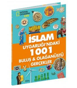 National Geographic Kids - İslam Uygarlığı'ndaki 1001 Buluş ve Olağanüstü Gerçekler