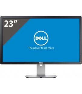 """Dell P2314H 23"""" Monitör 8ms (Analog+DVI+Display+USB) Full HD IPS Led Monitör"""