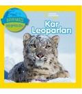 National Geographic Kids - Dünyanızı Keşfedin Kar Leoparları
