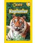 National Geographic Kids - Kaplanlar