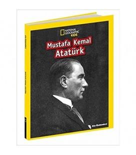 National Geographic Kids - Mustafa Kemal Atatürk - Ata Özdemirci