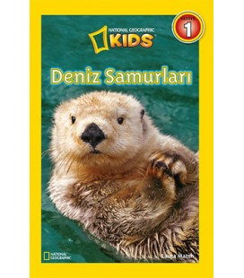 National Geographic Kids -Deniz Samurları
