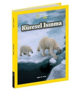 National Geographic Kids - Küresel Isınma