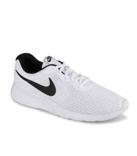 Nike Erkek Beyaz Ayakkabı Tanjun 812654-101
