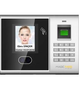 Magic Face MF860 Yüz ve Parmak İzi Tanıma Cihazı