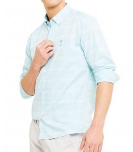 Polo Gömlek G081SZ004 393073 Uzunkol