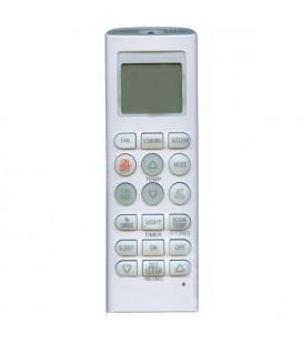 LG Orijinal Klima Kumandası Akb73215509