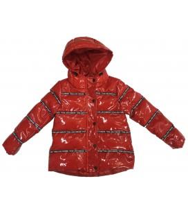 B&G Store Tyess Kız Çocuk Kırmızı Mont 19FW0TJ4706
