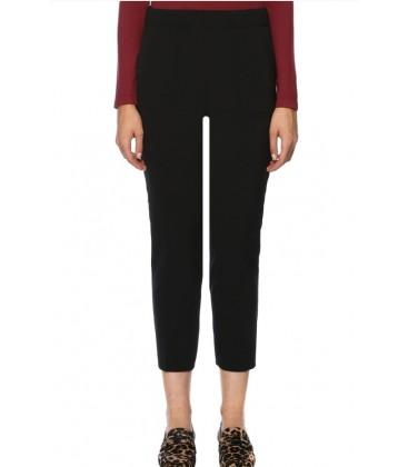 Network Regular Fit Siyah Kadın Pantolon 1070755-052